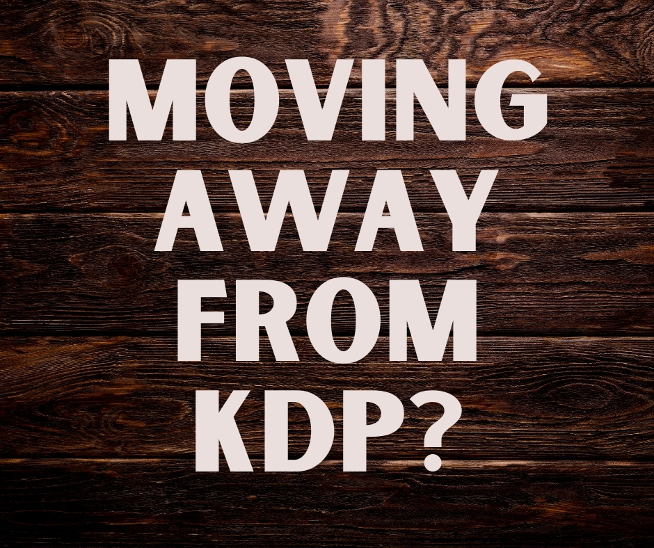 Moving Away from KDP